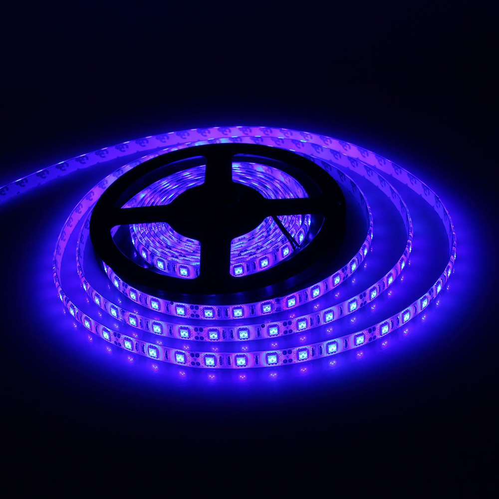 5m Lot Waterproof 5m 300 Led Smd 5050 Led Strip 12v 60