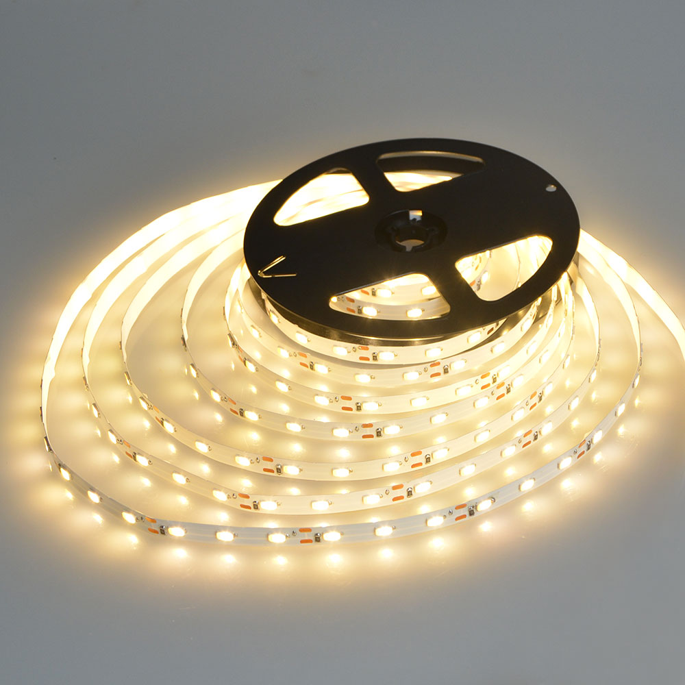 High Quality Led Strip Light 5630 Smd Dc12v 5m 300led